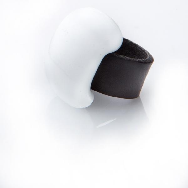 Anillo Modular Blanco